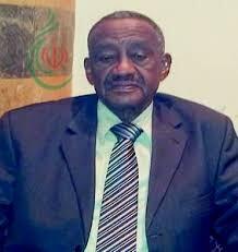 أمين عام حزب البعث في السودان