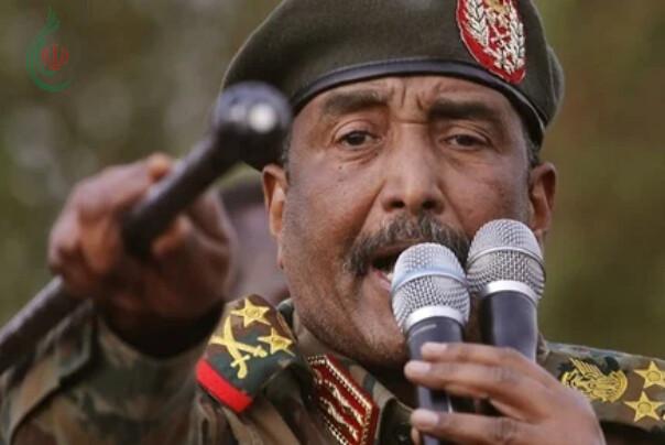 تعليق السودان بشأن رفع إسمها عن قائمة الإرهاب من قبل ترامب