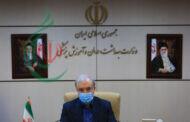 الصحّة الإيرانية تشكو الحظر الأمريكي في ظل كورونا : طعنة في الظهر من عدو لئيم