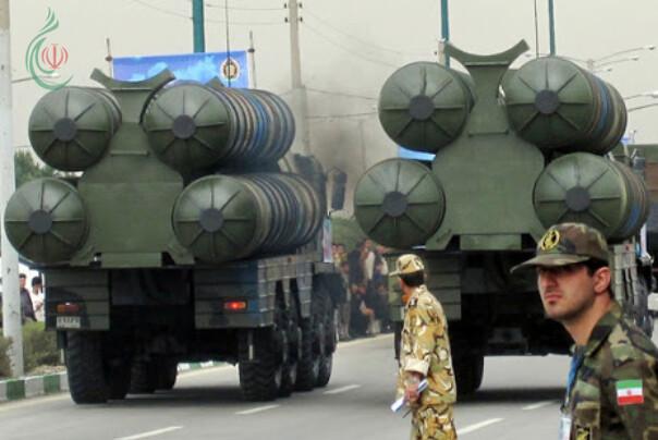 دخول السلاح الإيراني للأسواق العالمية