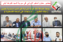 بحضور معاون السفير الإيراني  في سورية