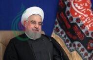 الرئيس الإيراني حسن روحاني يشيد بنادي برسبوليس لتاهله إلى نهائي دوري أبطال آسيا