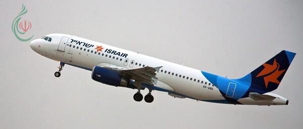 شركة دولية بالإمارات تطمح لشراء ثالث أكبر خطوط طيران إسرائيلي