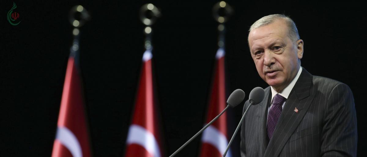 أردوغان : وجودنا في قطر يخدم استقرار الخليج و نشعر بسعادة كبيرة