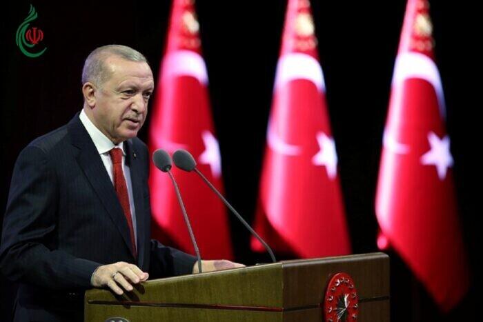 أردوغان .. بين التصريحات الجوفاء وغياب الفعل