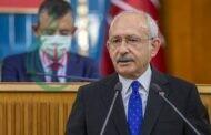 زعيم المعارضة التركية كمال كليتشدار أوغلو