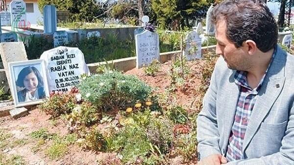 جرافات أردوغان تهدم قبور الأتراك والأهالي يثورون ضد «العدالة والتنمية»