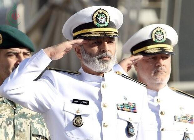القائد العام لجيش إيران اللواء عبد الرحيم موسوي : صواريخنا الدقيقة قادرة على تدمير أهداف تبعد مئات الكيلومترات