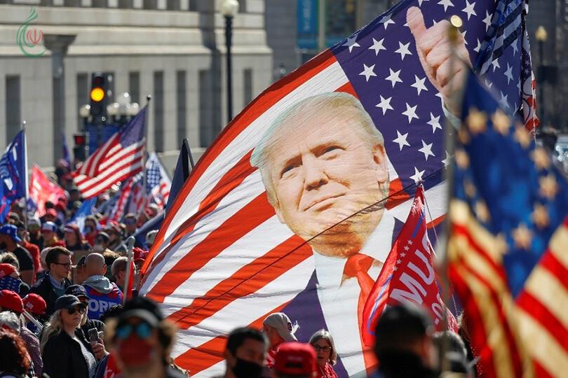 ماراثون الانتخابات الأميركية : تجذّر الانقسام وسقوط الأوهام .. بقلم : الدكتور منذر سليمان و جعفر الجعفري