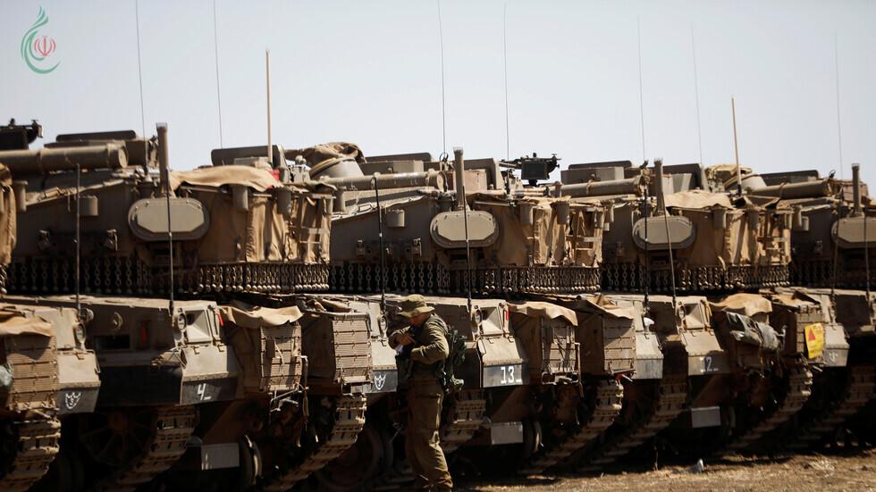 جيش العدو الصهيوني يتلقى تعليمات بالاستعداد لاحتمال ضربة أمريكية على إيران قبل مغادرة ترامب البيت الأبيض