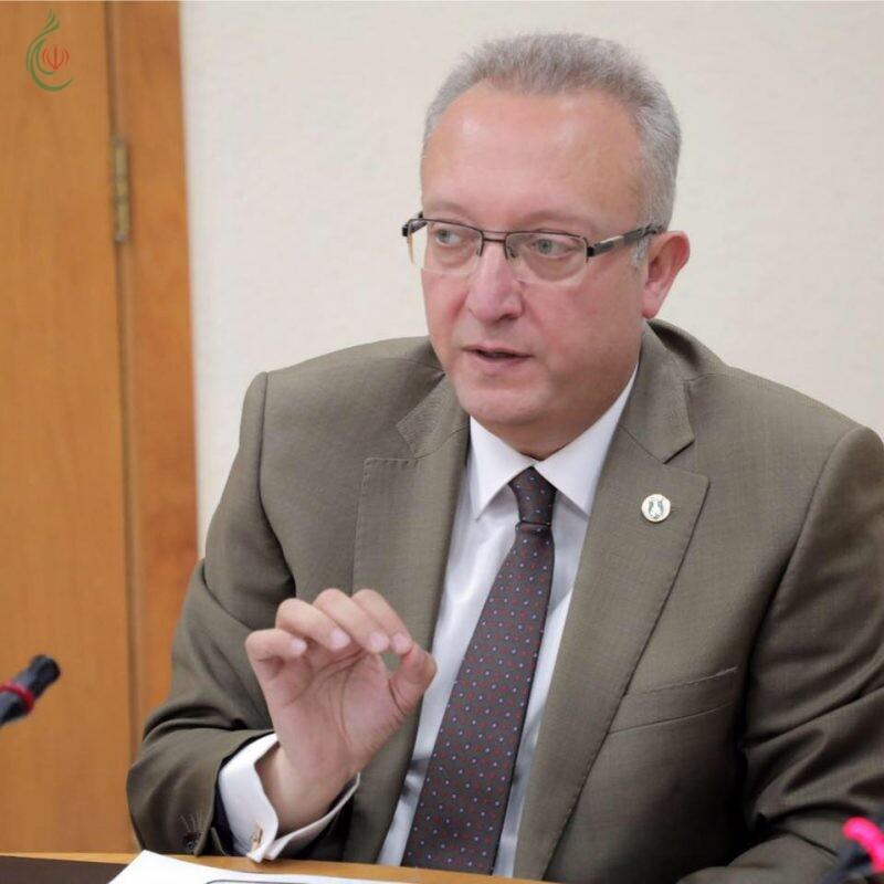 مدير مستشفى الجامعة الأردنية يخرج عن صمته بعد وفاة نخبة من الأطباء بكورونا
