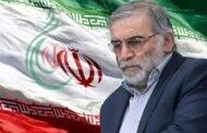 منظمة طلائع حرب التحرير الشعبية ( قوات الصاعقة ) تدين اغتيال العالم النووي الإيراني الشهيد محسن فخري زادة وتطالب إيران برداً موجعاً لرعات الإرهاب في العالم