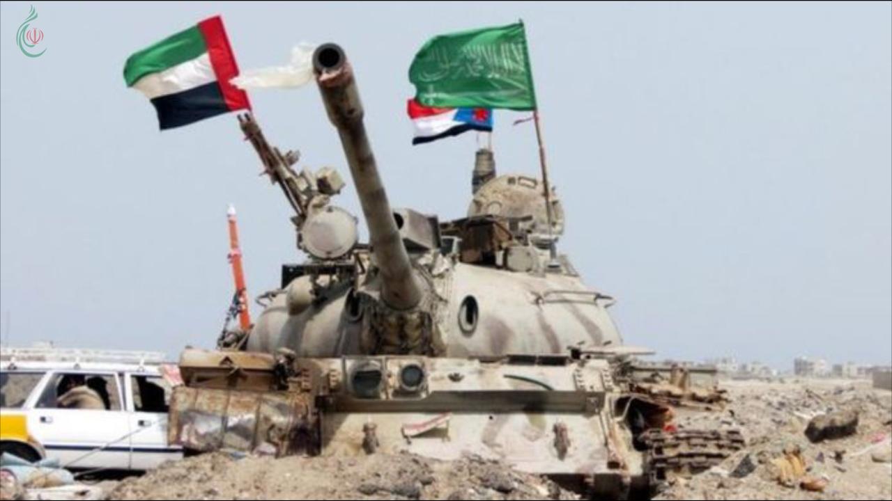 معارك أبين بمباركة سعودية وتواطئو إماراتي