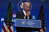 """الولايات المتحدة تنسحب رسمياً من معاهدة """"الأجواء المفتوحة"""" الدفاعية .. والرئيس الأمريكي جو بايدن يتعهد"""