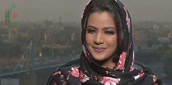 رجل أعمال سعودي يعرض 25 مليون دولار وفيلا للزواج من نجمة السوشيال ميديا الأولى الإعلامية السودانية