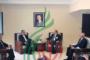 وزير الخارجية السوري الدكتور فيصل المقداد  خلال اجتماعه بالسفير الإيراني جواد تركأبادي : إغتيال العالم النووي الإيراني عمل إرهابي تقف وراءه إسرائيل وعلى العالم إدانته