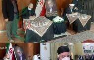 التيارات السياسية والدينية اللبنانية والفلسطينية تندد بإغتيال الشهيد محسن فخري زاده