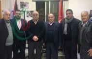 لقاء مركزي بين حزب الشعب الفلسطيني والجبهة الشعبية لتحرير فلسطين