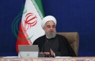 الرئيس حسن روحاني : ميزانية العام القادم تتضمن مكاسب كبيرة للمهمشين اقتصادياً