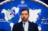 الخارجية الإيرانية : أمام أوروبا فرصة أخيرة للحفاظ على الإتفاق النووي