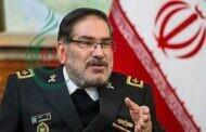 طهران : الأمن الإقليمي يتحقق بإنسحاب العناصر الخارجية فقط