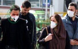 إيران تتجاوز المليون إصابة بكورونا