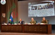 المؤتمر الصحفي السوري الروسي المشترك الثاني يؤكد على مكافحة الإرهاب وترسيخ الأمن والاستقرار والعمل على عودة اللاجئين السوريين