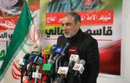 السفارة الإيرانية بصنعاء تحيي ذكرى إستشهاد قادة النصر الأولى