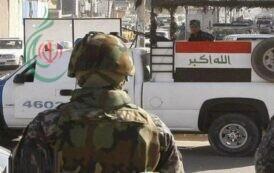 العراق .. إعتقال 17 إرهابياً من داعش في بغداد