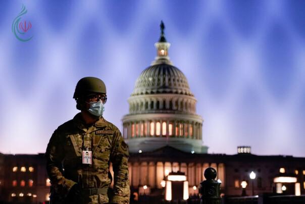إجراءات النواب تحاصر ترامب .. والتهمة التحريض على العصيان