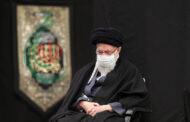 إحياء ذكرى استشهاد السيدة فاطمة الزهراء (س) بحضور القائد المفدى الإمام الخامنئي