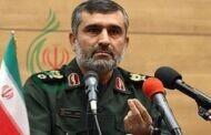 العميد أمير حاجي زادة : أميركا لا تريد لدول المنطقة جيوشاً أو قوات مسلحة