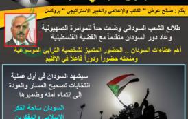 السودان وتدمير الذات .. عندما يكون الجاني حليفاً .. بقلم : صالح عوض