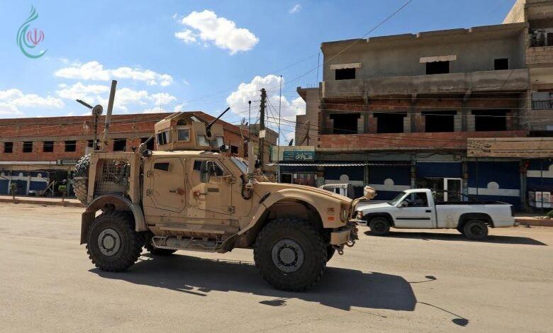 التحالف الإرهابي الدولي : لا زيادة بحجم قواتنا وقواعدنا في سورية