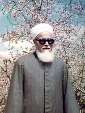 عالم من بلادي : الشيخ محمود بعيون .. الشهير بالرنكوسي