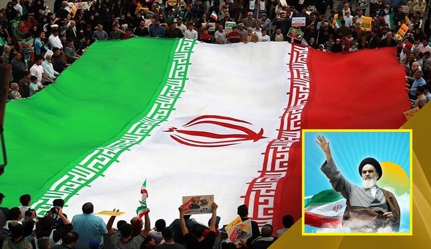 إيران تحتفل بالذكرى الـ42 لإنتصار ثورتها .. أين ترامب وبومبيو ..؟ .. بقلم : سعيد محمد