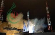 إيران تنجح بإطلاق صاروخ ناقل للأقمار الصناعية