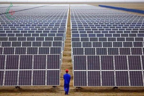 شركة ألمانية لصناعة الألواح الشمسية تستثمر بــ 107 مليون يورو في كرمانشاه بإيران