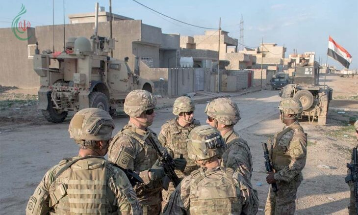 نواب عراقيون : إبقاء القوات الأمريكية لا يصب بمصلحة البلاد