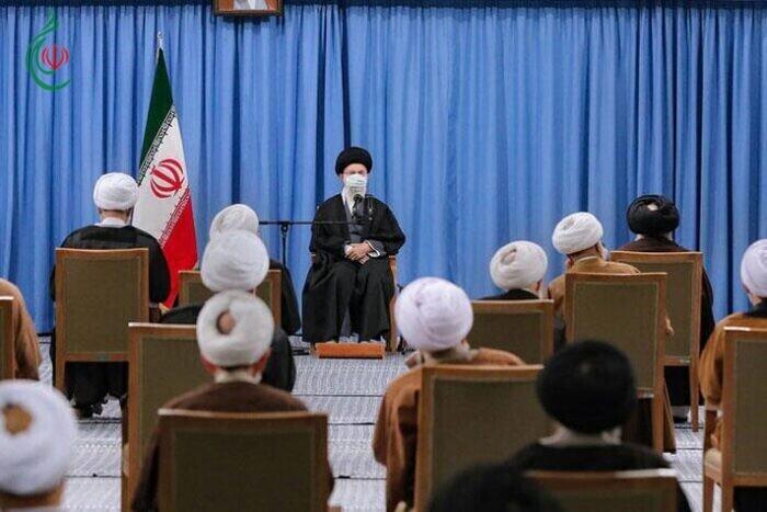 قائد الثورة السيد الخامنئي دام ظله يؤكد ضرورة اتباع قانون إلغاء الحظر الاستراتيجي بعناية