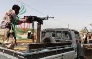 قوات الجيش واللجان الشعبية تنفذ عملية إلتفاف ناجحة وتقترب من محاصرة مدينة مأرب من الأربع الاتجاهات وخنق قوات مرتزقة العدوان داخل المدينة