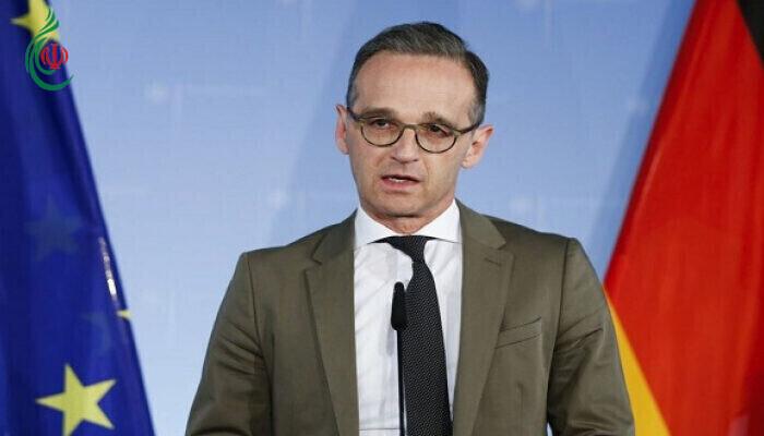 ألمانيا تدعو لإيجاد وسيلة لمواصلة الحوار بين الاتحاد الأوروبي وروسيا