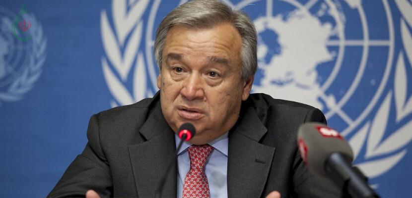 الأمم المتحدة تدعو لمواجهة العنصرية والتمييز وانعدام المساواة بين الجنسين