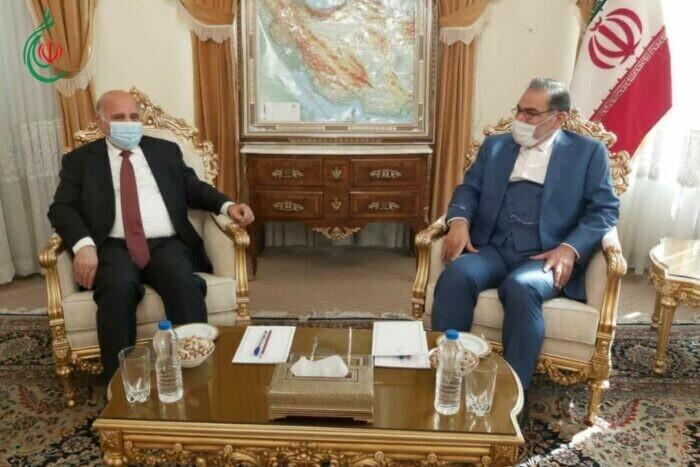 وزير الخارجية من طهران : الأمن أولوية العراق لأنه أساس التنمية الاقتصادية والازدهار
