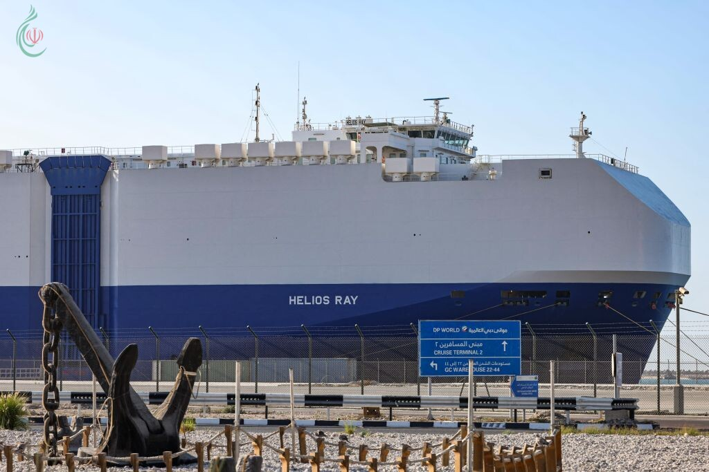 """إسرائيل تتهم طهران بالهجوم على سفينتها """"ام في هيليوس راي"""" بخليج عُمان .. نتنياهو يتوعد بضرب إيران وأنها لن تتمكن من إمتلاك أسلحة نووية"""