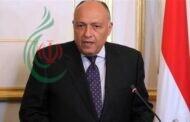مصر تشدد على ضرورة استكمال المسار السياسي في ليبيا