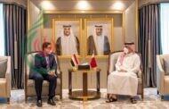 الحكومة اليمنية تستأنف العلاقات مع قطر