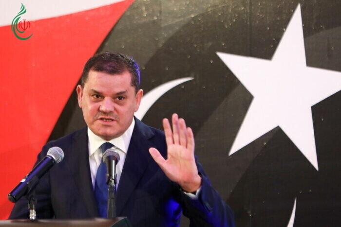 الرئيس الجديد للحكومة الليبية