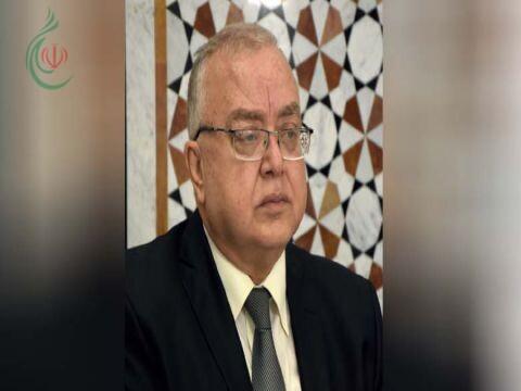 رئيس الغرفة التجارية السورية الإيرانية المشتركة