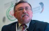 موسكو : المقترح الأوروبي لإجراء المحادثات لا يتوافق مع التهديد بإصدار قرار ضد إيران